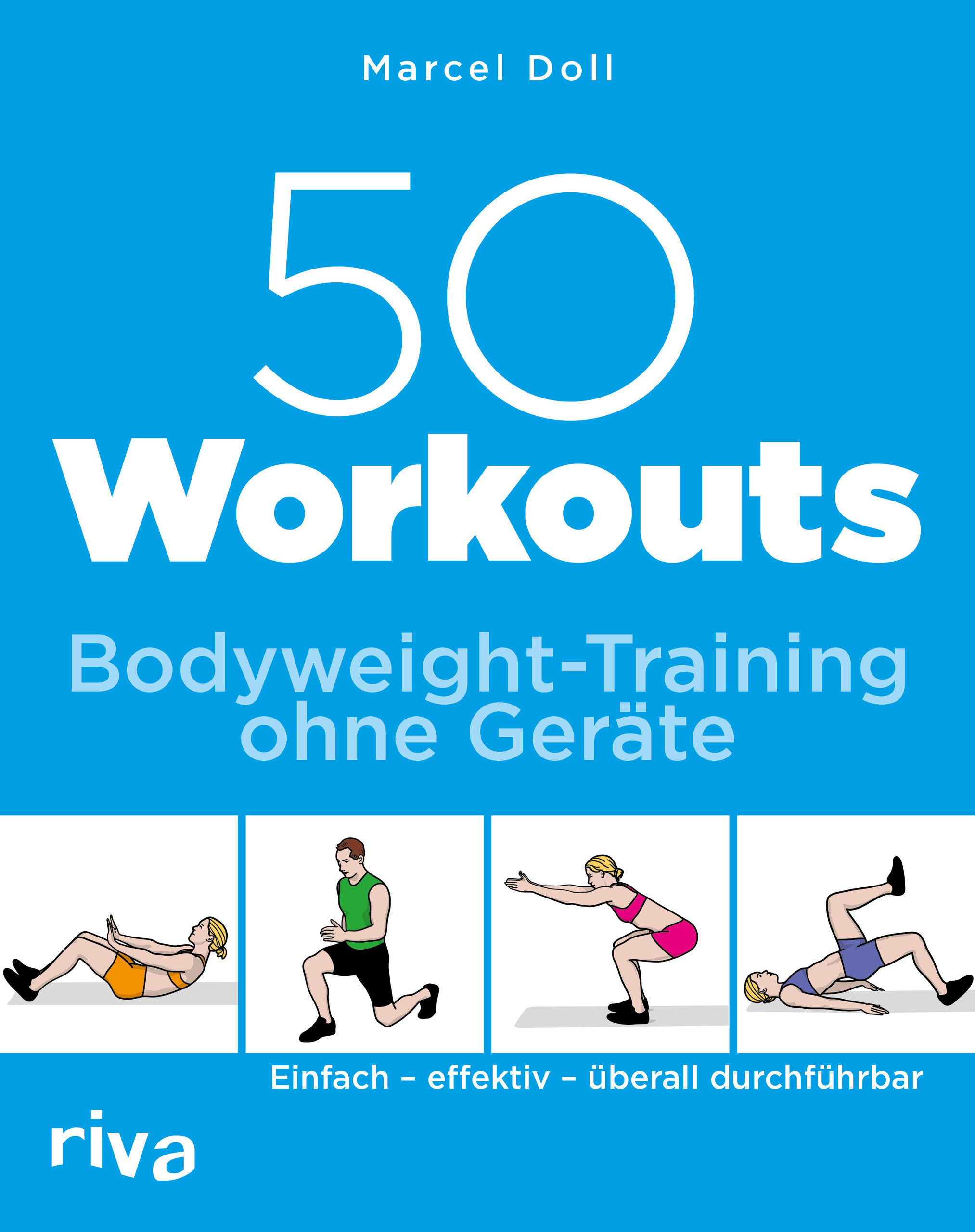 50 Workouts